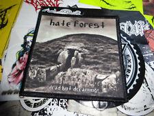 Hate Forest Patch Black Metal Drudkh
