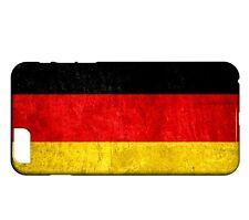 Coque iPhone 7 Drapeau ALLEMAGNE 01