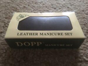 Dopp Manicure set