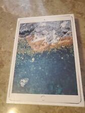 Apple iPad Pro 1st Gen A1709 - 256GB Wi-Fi + Cellular Unlocked 10.5in Silver