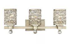 Savoy House Lighting 8-7015-3-100 Guilford Bathroom Vanity Light Aurora