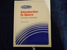 Book: Introduction to Space, The Science of Spaceflight (isbn: 0894640283)