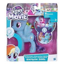 "My Little Pony ""Shining Friends Rainbow Dash"" Figure NEW"
