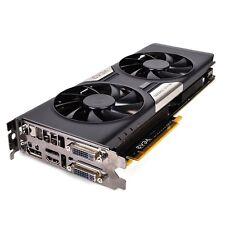 EVGA GeForce GTX 780 Dual Classified 3GB GDDR5 PCI Express Video Card