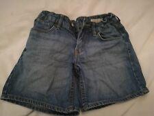 Girls Demin Shorts (152 cm) excellent condition