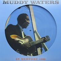 Muddy Waters - At Newport [New Vinyl LP] UK - Import