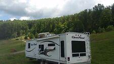 2006 Open Road Pilgrim Camper Travel Trailer, Bumper Pull, NICE! NO RESERVE
