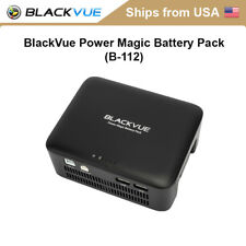 BlackVue Power Magic Battery Pack (B-112)