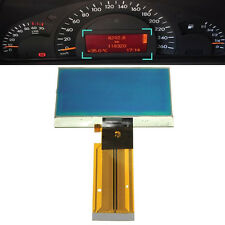 Profession Speedometer Cluster LCD Screen Instrument For 2001-2004 Mercedes-Benz