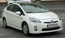 TOYOTA PRIUS HYBRID 2009-2015 ZVW30 Workshop Service Repair Manual On CD