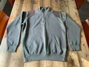 Polar Chaqueta Forro Sherpa Dickies EH89000 Eisenhower Cálido Hombre Work M-3XL