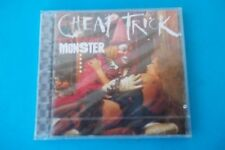 "CHEAP TRICK "" WOKE UP WITH A MONSTER "" CD 1994 WB SEALED"