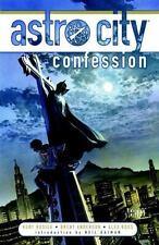 Astro City: Confession, Busiek, Kurt