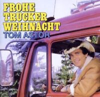 "TOM ASTOR ""FROHE TURCKER WEIHNACHT"" 2 CD NEU"