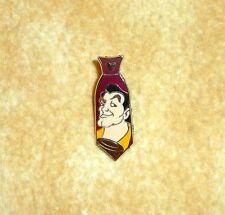 disney pin villain necktie gaston villain beauty and the beast hidden mickey