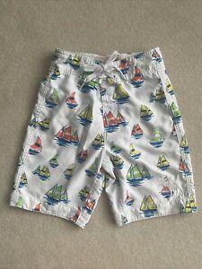 Abercrombie Boys Swimming Trunks Shorts Size S