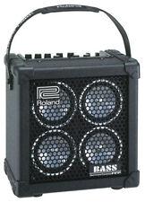 Amplificateurs Roland pour guitare, basse et accessoire