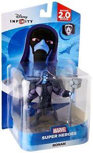 Disney Infinity 2.0 Marvel RONAN Figure (Xbox One/360/PS/Nintendo Wii U)Lot#EB41