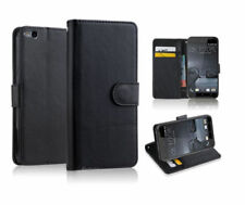 Unbranded/Generic Synthetic Leather Mobile Phone Cases, Covers & Skins for HTC One X