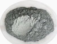 Effektpigment Metallicpigment Silber Einfärben Epoxidharz für ca. 5 - 7 kg