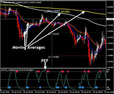 PFE Scalping High Frequency - Forex Trading System