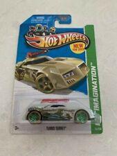 2013 Hot Wheels HW Imagination Turbo Turret #75