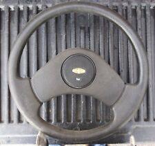 1986 FORD MERKUR XR4TI OEM Steering Wheel
