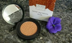Laura Geller baked impressions blush new in box 0.16oz select yours