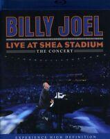 Billy Joel - Live at Shea Stadium [New Blu-ray]