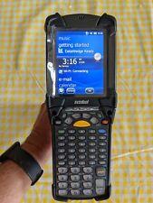 Zebra Mc92 Premium, Wehh 6.5 with Extended Range 1D/2D Imager (Se4850), 52 key