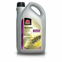 Millers Oils TRX Synth 5 Litre 75W90 Synthetic Gear / Transmission / Gearbox Oil