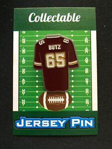 Washington Redskins Dave Butz lapel pin-Collectable-HOG Heaven-4 caps & jerseys