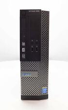 Dell Optiplex 3020 SFF PC Core i5-4570 3.20GHz 8GB RAM 500GB HDD Win 10 Pro
