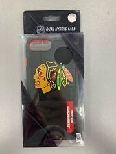 NHL iPhone 7 Plus BlackHawks Case