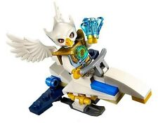 *NEW* Lego Legends of CHIMA Ewar's Acro Fighter 30250 - Sold Out/VHTF - Free S&H