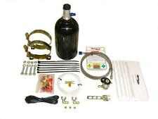 Nitrous Oxide EFI Motorcycle Kit 2.5LB Bottle drag bike nitrous kit zx-14 NOS
