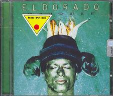MAU MAU - EL DORADO - CD (NUOVO SIGILLATO)