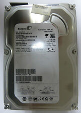 "Hard Disk SATA 3,5"" - 160 GB - Seagate ST3160815AS - HD - HDD -"