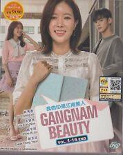 Korean Drama DVD My ID Is Gangnam Beauty (2018) English Subtitle