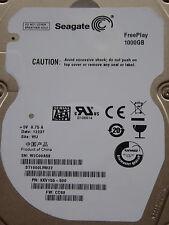 Seagate st1000lm022 | SN: w2c | 9xv155-500 | cc90 | wu | 1 TB Disque dur