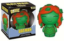 Brand New, DC Comics Funko Pop! Batman - Poison Ivy series 1 # 032 Collectible