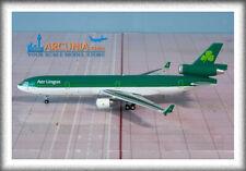 """JC Wings 1:400 Aer Lingus McDonnell Douglas MD-11 """"N272WA"""" XX4046"""