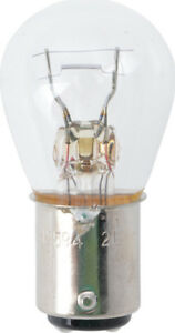 Tail Light Bulb-Cabriolet Philips P21/4WB2