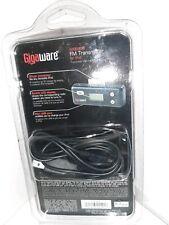 Gigaware Wireless FM Transmitter for IPod