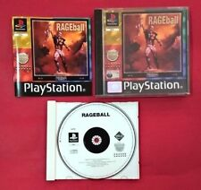 Rageball - PSX - PS1 - PLAYSTATION - USADO - BUEN ESTADO