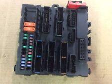03 04 05 06 07 SAAB 9-3 SEDAN TRUNK REAR FUSE BOX