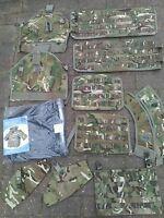 MTP Osprey Accessory Set Cummerbund, Brassard, Ops Panel, Collar etc