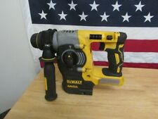 Dewalt rotary hammer drill cordless 20 volt DCH273 772