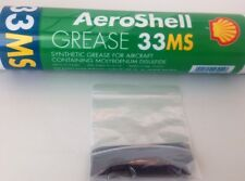 AeroShell 33MS Barrel & Nut Grease for AR 5.56 / 7.62 (10 ML) Economy Bag