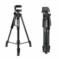New ListingZomei 1200 Tripod for Digital Camera Dslr Camcorder Video Tilt Pan Head
